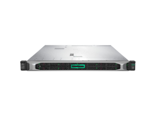 HP DL360 Gen 10 Servers