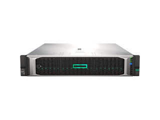 HP DL380 Gen 10 Servers