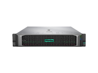 HP DL385 Gen 10 Servers
