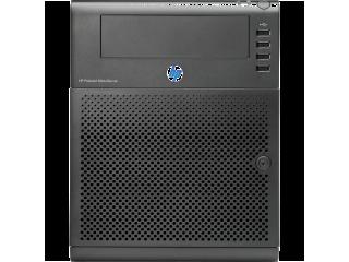 HP Microservers