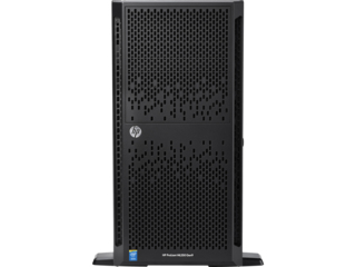 HP ML350 Gen 9 Servers