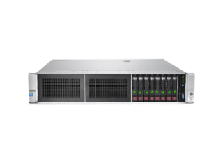 HP DL380 Gen 9 Servers