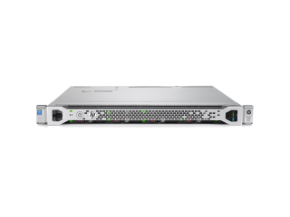 HP DL360 Gen 9 Servers