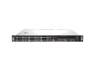 HP DL120 Gen 9 Servers
