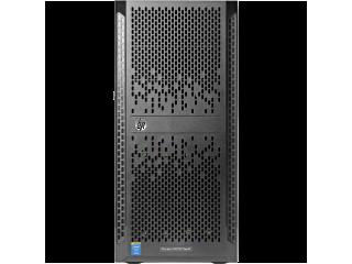 HP ML150 Gen 9 Servers