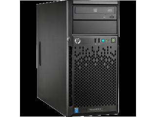 HP ML110 Gen 9 Servers