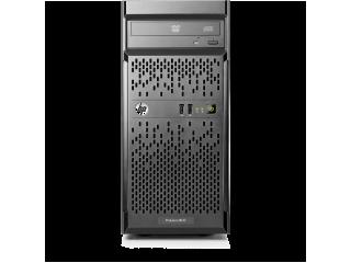 HP ML10 V2 Servers
