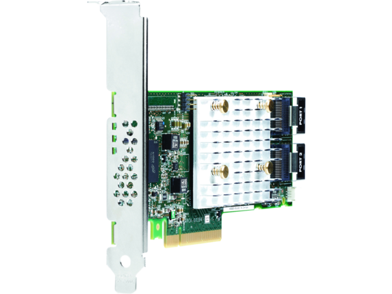 HPE Smart Array P408i-p SR Gen10 Controller