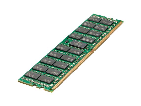 HPE 16GB DDR4 SDRAM Memory Module - Center