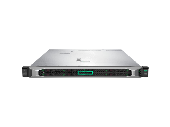 HPE ProLiant DL360 G10 1U Rack Server - 1 x Intel Xeon Silver 4110 Octa-core (8 Core) 2.10 GHz - 16 GB Installed DDR4 SDRAM