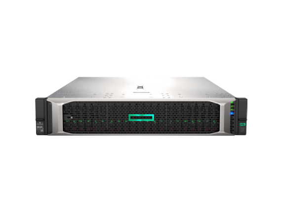 HPE ProLiant DL380 G10 2U Rack Server - 1 x Intel Xeon Silver 4114 Deca-core (10 Core) 2.20 GHz - 16 GB Installed DDR4 SDRAM