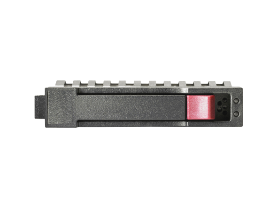 "HPE 1.80 TB Hard Drive - SAS (12Gb/s SAS) - 2.5"" Drive - Internal"