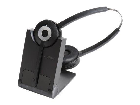 Jabra PRO 920 Headset|920-69-508-105