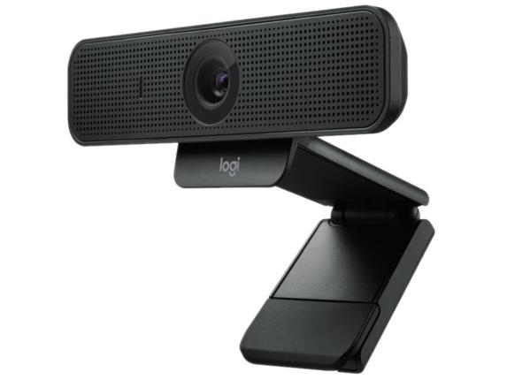 Logitech C925e Webcam - 30 fps - USB 2.0 - 1 Pack(s)|960-001075