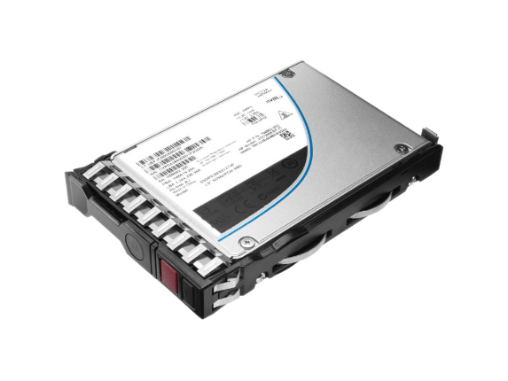 HPE 240 GB Solid State Drive - SATA (SATA/600) - Internal - M.2 2280