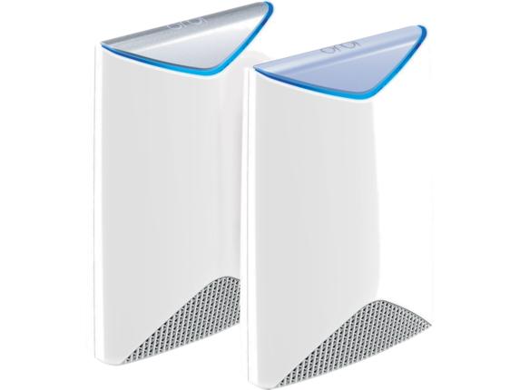Netgear Orbi Pro SRK60 IEEE 802.11ac Ethernet Wireless Router|SRK60B03100NAS