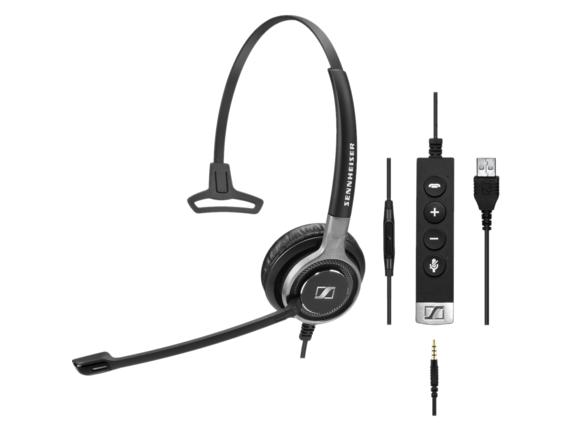 Sennheiser SC 635 USB Headset