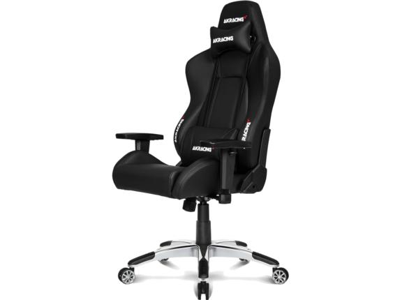 AKRACING Masters Series Premium Gaming Chair Tri Color|AK-PREMIUM-BK