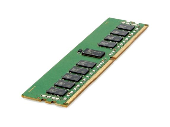 HPE SmartMemory 16GB DDR4 SDRAM AMD Server Memory Module