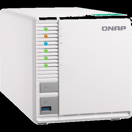 QNAP TS-328 SAN/NAS Storage System TS-328-US