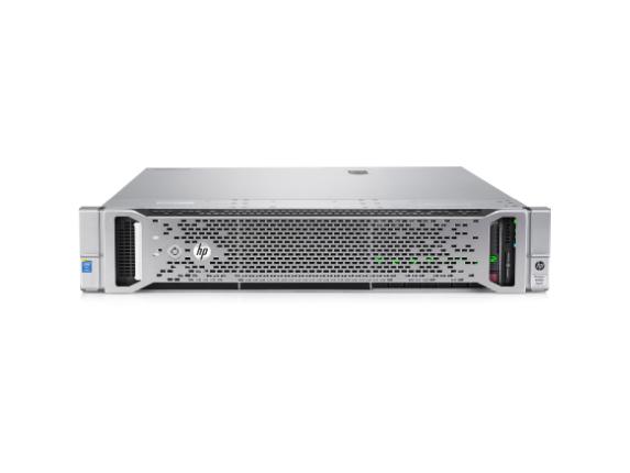 HPE ProLiant DL380 G9 2U Rack Server - 2 x Intel Xeon E5-2660 v4 Tetradeca-core (14 Core) 2 GHz - 64 GB Installed DDR4 SDRAM -