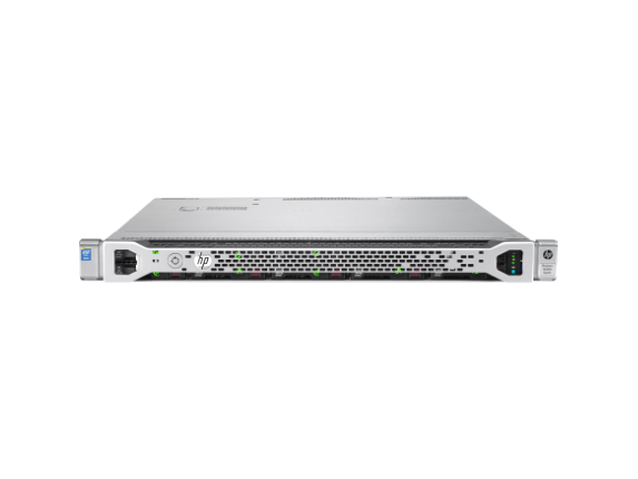 HPE ProLiant DL360 G9 1U Rack Server - Intel Xeon E5-2697 v4 Octadeca-core (18 Core) 2.30 GHz DDR4 SDRAM - 12Gb/s SAS Control - Center