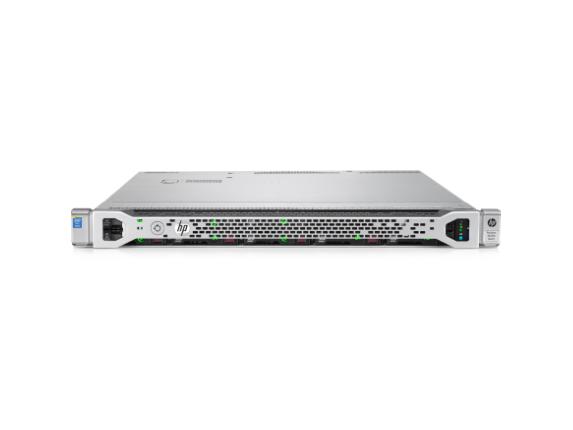 HPE ProLiant DL360 G9 1U Rack Server - 1 x Intel Xeon E5-2643 v4 Hexa-core (6 Core) 3.40 GHz - 32 GB Installed DDR4 SDRAM - - Center