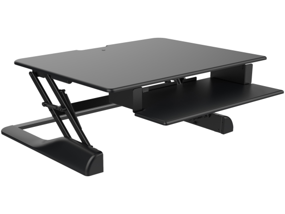 Ergotech Freedom Desk - Height Adjustable Standing Desk