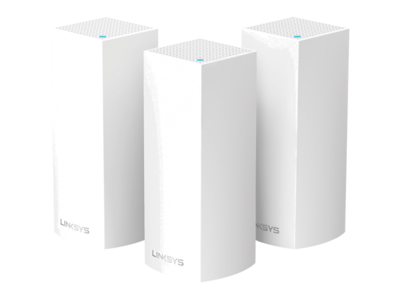 Linksys Velop IEEE 802.11ac Whole Home Mesh Wi-Fi System