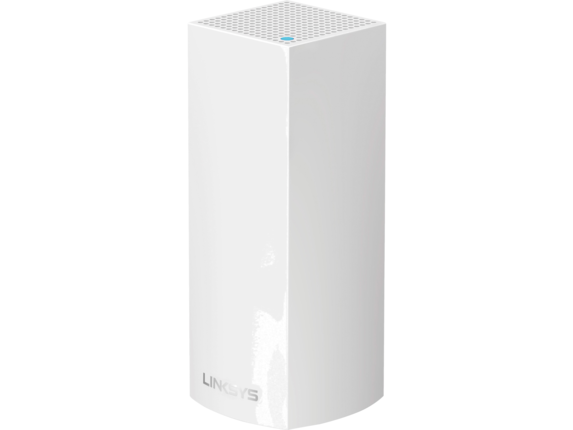 Linksys Velop IEEE 802.11ac Ethernet Wireless Router|WHW0301