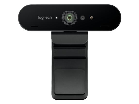 Logitech BRIO Webcam - 90 fps - USB 3.0|960-001105