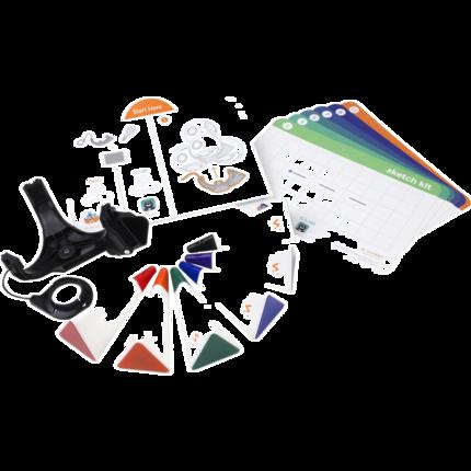 Wonder Workshop Sketch Kit for Dash & Cue Robots 1-SK01-11