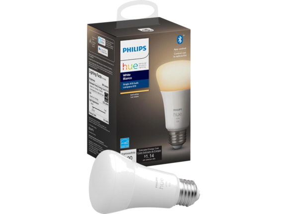 Philips Hue LED Light Bulb|476861