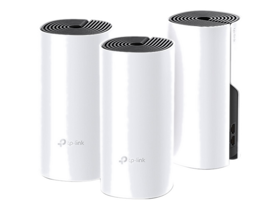 TP-Link Deco P9 IEEE 802.11ac Ethernet Wireless Router|Deco P9(3-pack)