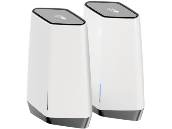Netgear Orbi Pro IEEE 802.11ax Ethernet Wireless Router|SXK80-100NAS