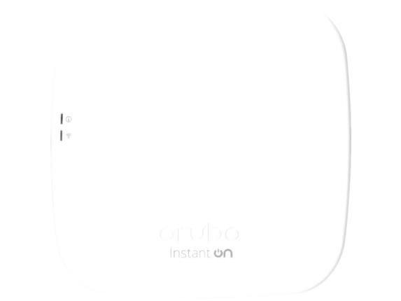 Aruba Instant On AP12 IEEE 802.11ac 1.56 Gbit/s Wireless Access Point R2X00A HP