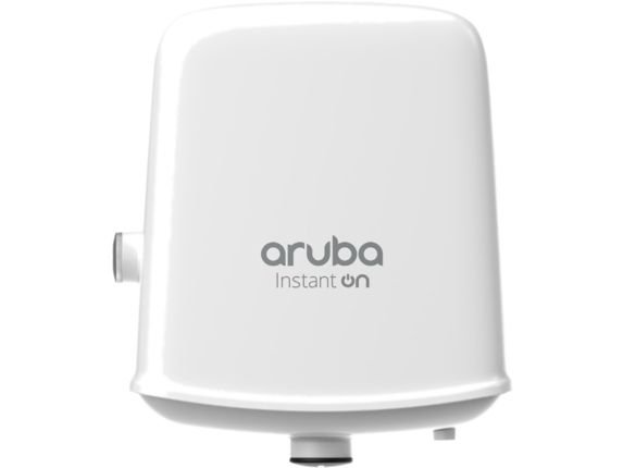 Aruba Instant On AP17 IEEE 802.11ac 1.14 Gbit/s Wireless Access Point R2X10A HP