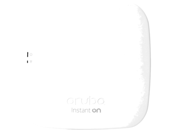 Aruba Instant On AP11D IEEE 802.11ac 1.14 Gbit/s Wireless Access Point R2X15A HP