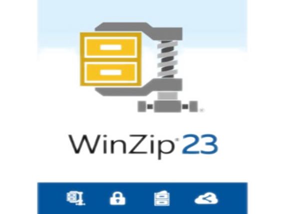 WinZip v.23.0 Pro|ESDWZ23PROMLOD|Corel