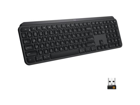Logitech MX Keys Keyboard|920-009295