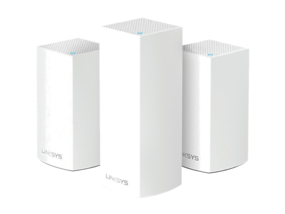 Linksys Velop AC4800 IEEE 802.11ac Ethernet Wireless Router|WHW0203