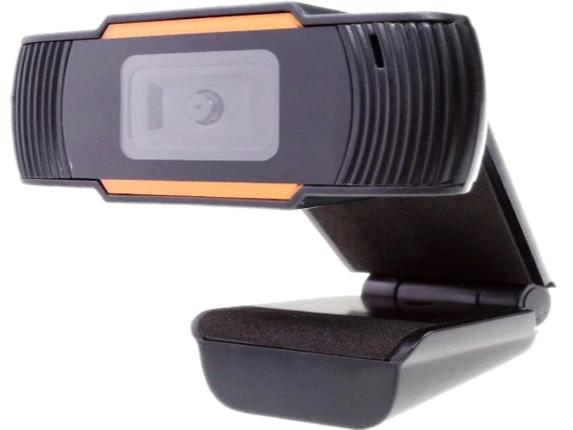 HYPER HyperCam HD Webcam - 60 fps - Black - USB|GWCHD-201|Sanho