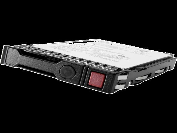 "HPE 240 GB 2.5"" Internal Solid State Drive - SATA"
