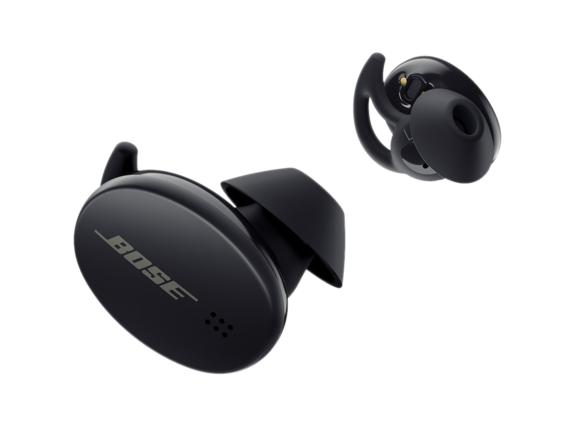 Bose Sport Earbuds|805746-0010