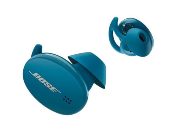 Bose Sport Earbuds|805746-0020