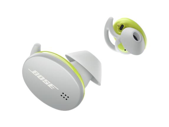 Bose Sport Earbuds|805746-0030