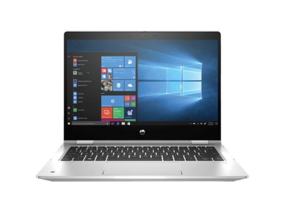 HP ProBook x360 435 G7 13.3
