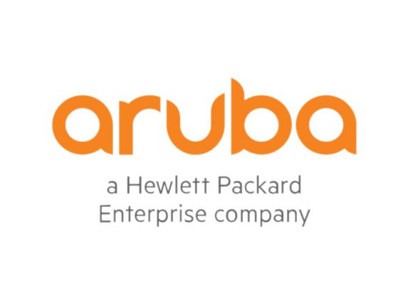 Aruba Flush Mount Sleeve for Wireless Access Point R6P90A HP