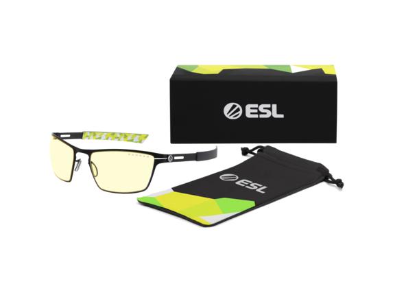 GUNNAR Gaming Glasses - ESL Blade|ESL-30001