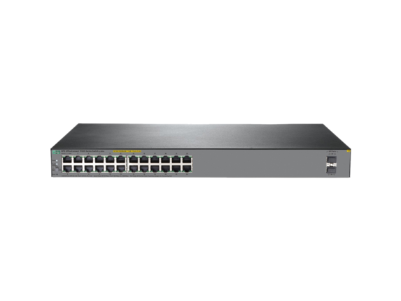 HP® 1900 Series Ethernet Switches
